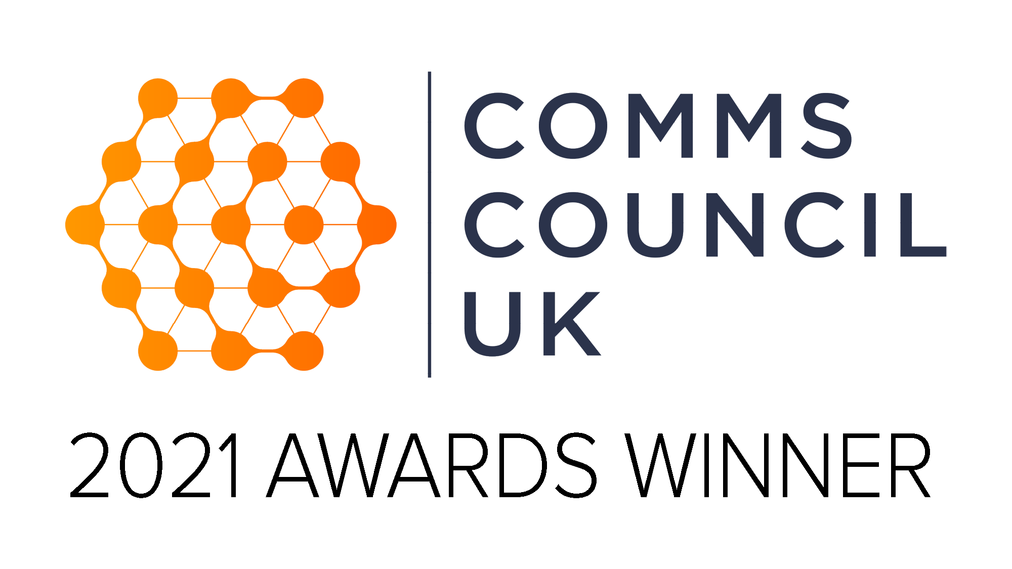 comms council 2021 awards winner image
